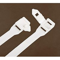 Buckle Cable Ties