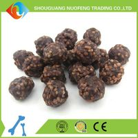delicious health pet food Beef and rice ball pet snacks thumbnail image