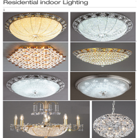Residential Indoor Lighting thumbnail image