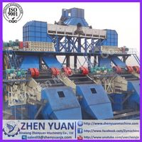 1000~5000 t/h Throughput Coal Crushing and Screening Plant thumbnail image