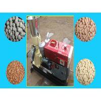 small pellet mill