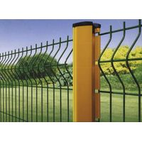 Wire Mesh Fence for Security thumbnail image