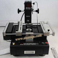 BGA soldering desoldering machine reballing station for South bridge repairing DH-380