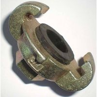 European Type Female End Crowfoot Coupling