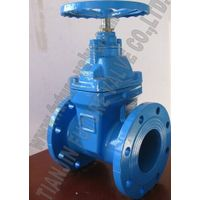 Bs5163 Resilient Seated Gate Valve Non-Rising Stem Rsgv Dn100 thumbnail image