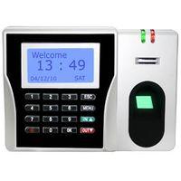 ZKS-T23 Fingerprint Time Attendance and Access Control thumbnail image