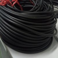 FKM/FPM/Viton rubber seal strip FKM cords