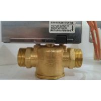 2 way male motorized valve
