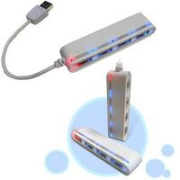 Upor 4 Port USB 2.0 HUB