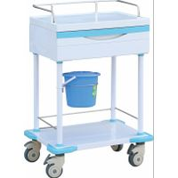 Medical treatment cart JH-CT106, Hospital care cart