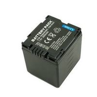 Camcorder Battery DU21 for Panasonic PV GS120