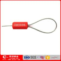 Aluminum Alloy Cable Seal Tamper Proof CS201