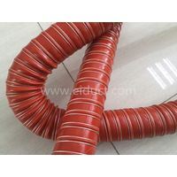 Rubber Air Silicone Hose