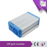 3kw/300w 24v/48v off grid pure sine wave single phase inverter