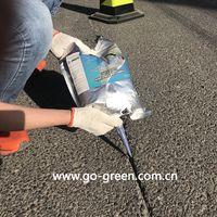 Go Green Cold Pourable Crack Filler