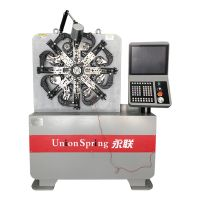 Electric vehicle brake spring forming equipment supplier