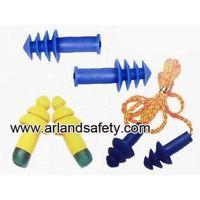 foam earplug / silicone earplugs / ear plug