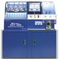 Common Rail Diesel Injector & HP Pump Tester