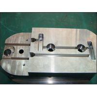 tungsten alloy shielding parts