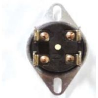 Bimetal thermostats KSD-300 Series