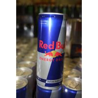 Red Bull 250 ml Ingles