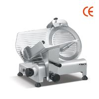 Table Top Meat Cutter For Frozen Meat Slicer FMX-M20 thumbnail image