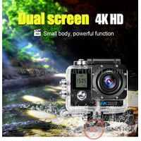 NEW Ultra HD 4K DUAL SCREEN 2.0' LTPS LCD Action Camera WiFi Sport DV