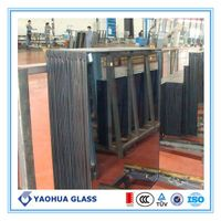 insulated, insulation glass for curtail wall from china supplier
