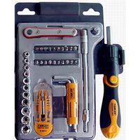 Hand Tool Set,Adjust Wrench thumbnail image