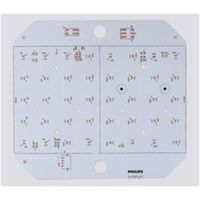 Single sided aluminum substrate board