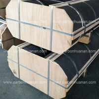 UHP Graphite Electrode For Steel Plant Casting thumbnail image