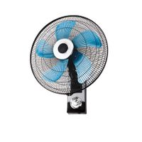 18 inch wall fan with oscillation motor
