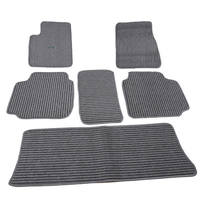 china supplier for carpet car mats