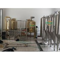 1200L pub beer equipment for craft beer thumbnail image