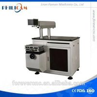 50W CO2 Laser Marking Machine with METAL tube 300*300mm thumbnail image