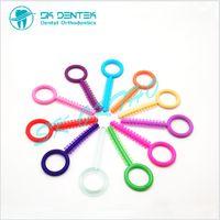 Dental Orthodontic Ligature Tie, Orthodontic Elastic