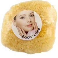 KERESO FACE CARE NATURAL SEA SPONGE