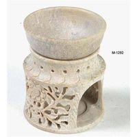 stone aroma oil burner thumbnail image