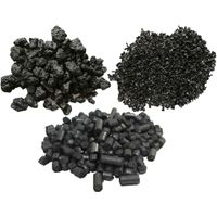 98.5% CPC GPC Carbon Recarburizer in Cheap Price