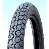 motorcycle tyre 2.50-17 2.50-18 with ISO,CCC certification
