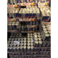 Redbull Energy Drink thumbnail image