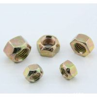 All Metal Lock Nut Metallic Insert Hex Lock Nut