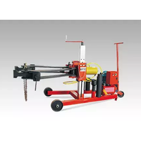 LA Series Vehicle Hydraulic Puller