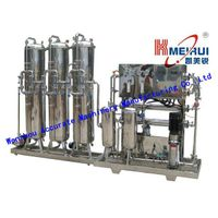 RO Water Treatment Plant (BWT-RO-1)