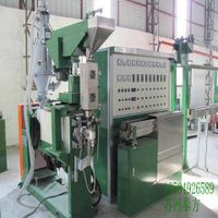 Chemical Foam Extrusion Machine
