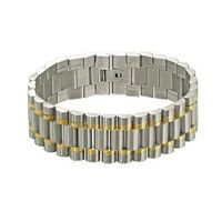 Stainless Steel Bracelet/Bangle SSB11