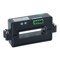Acrel AHKC-BS uninterruptible power supplies small package size hall effect signal isolator transmit thumbnail image