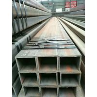 weleded steel pipe ERW pipe SS400 thumbnail image