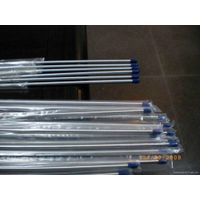 Stainless steel seamless bright annealed tubes