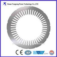 OEM customized electric motor rotor and stator lamination